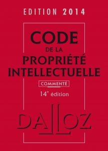 Droits Voisins. Code de la propriété intellectuelle