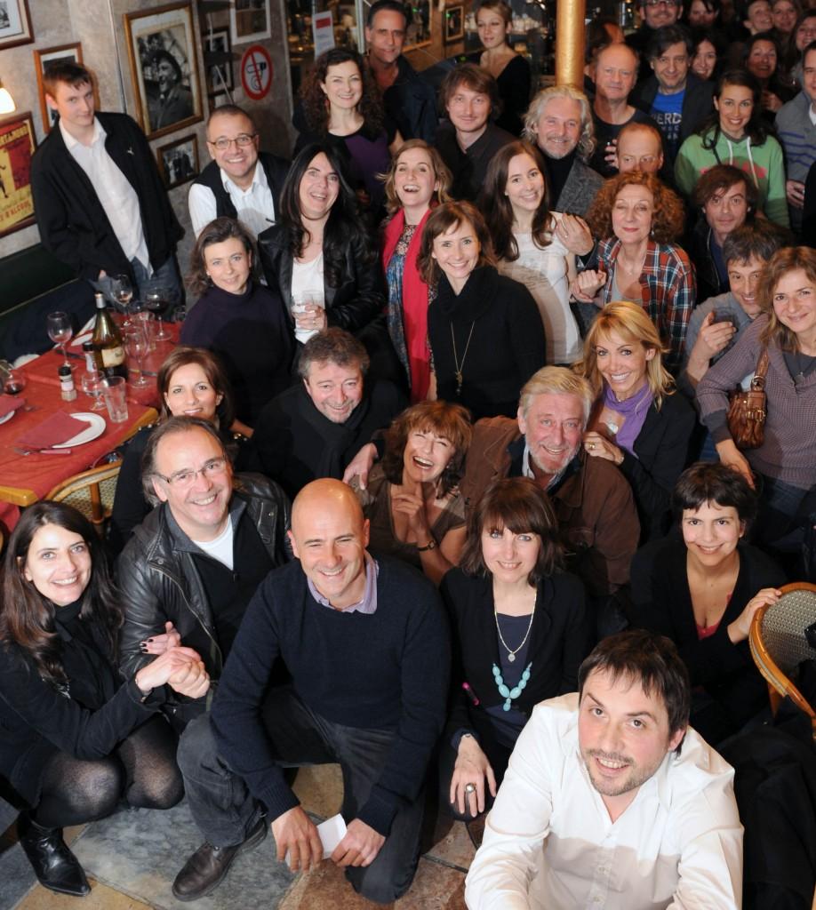 Association Les Voix