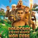 Dorothée Pousséo dans le film de Jamel Debbouze