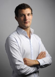 Jean Despax co-fondateur de Movinmotion