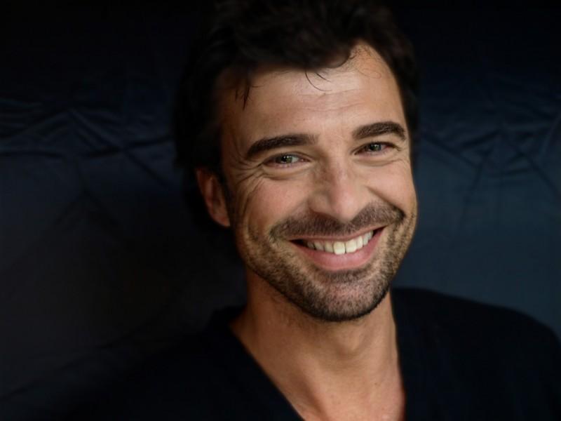 Jean-Pierre-Michael, comédien