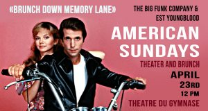 Sharon Mann - American Sundays